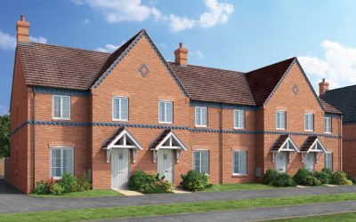 Hawkesford brings boost for first time buyers