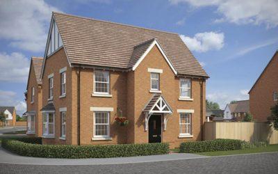 Hawkesford selected to bring David Wilson Homes to market
