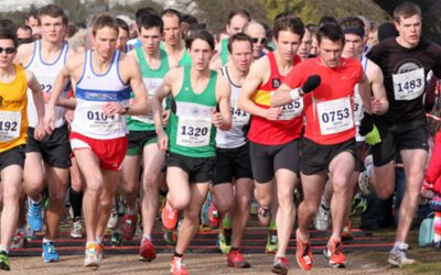 Hawkesford supports regency run with sponsorship