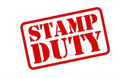 Stamp duty increase for second homes